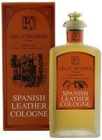 Geo F Trumper Spanish Leather Cologne (100 ml)