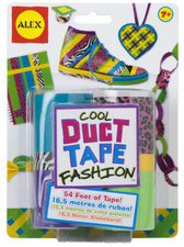 Alex Toys Cool Duct Tape Fashion