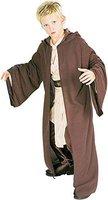 Rubies Kinderkostüm Star Wars Jedi-Ritter mit Kapuzenrobe Deluxe (882025)