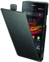 Muvit Flip Case (Sony Xperia Z)