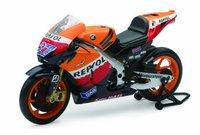 NewRay GP Honda C. Stoner 1:12 (57403)