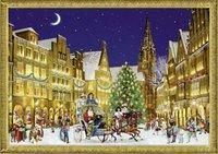 Coppenrath Weihnacht in der Stadt Adventskalender