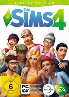Die Sims 4: Limited Edition (PC/Mac)