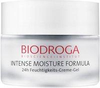 Biodroga Intense Moisture Formula (50 ml)
