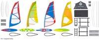 Busch Windsurfer-Set (1156)