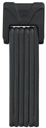 Abus Bordo Lite 6050/85 schwarz