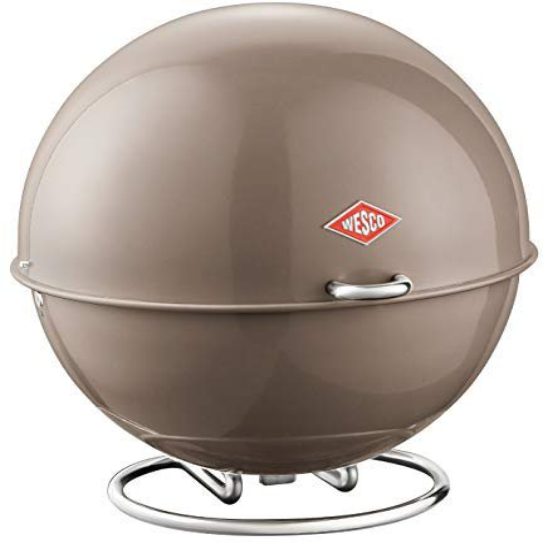 Wesco Superball warm grey