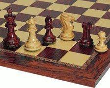 Weible Spiele Schachfiguren Grandmaster KH89