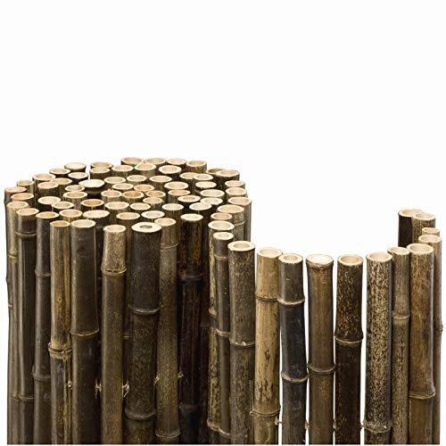 noor bambusmatte black edition