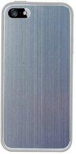 Swiss Charger Aluminium Case (iPhone 5)