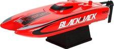 Pro Boat Blackjack 9 International RTR (PRB08001I)