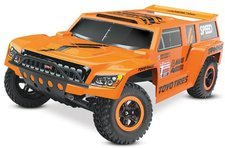 Traxxas Slash Robby Gordon Edition Dakar RTR