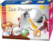 EDU-Toys Solarset Sun Power Experimentierkasten