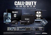 Call of Duty: Ghosts - Prestige Edition (PS3)