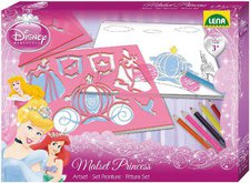 Lena Disney Princess - Maset Princess (65803)