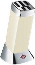 Wesco Classic Line Messerblock unbestückt (mandel)