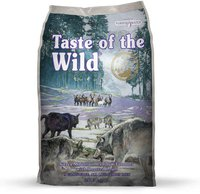 Taste of the Wild Sierra Mountain (13,6 kg)