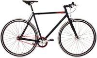 KS Cycling Essence (schwarz)