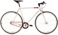 KS Cycling Essence (weiß)