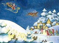 NordSüd Adventskalender Schönste Überraschung