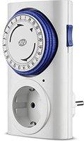 REV Zeitschaltuhr mechanisch Premium (0025400103)