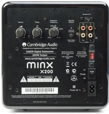Cambridge Minx X200
