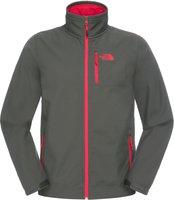 The North Face Men's Durango Jacket Asphalt Grey