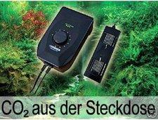 OCS.tec Carbon Plus CO2 Controller