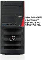 Fujitsu Celsius W530 (VFY:W5300W67A1DE)
