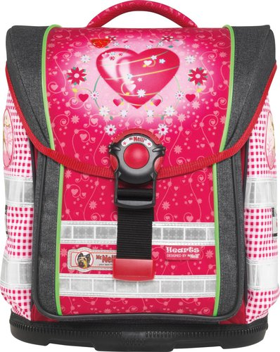 McNeill Ergo Light Compact Hearts