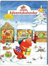 Bertelsmann Verlag Der kleine Drache Kokosnuss Adventskalender 2013