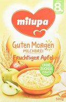 Milupa Milchbrei Apfel-Vanille (500 g)