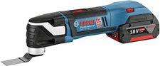 Bosch GOP 18 V-EC Professional (ohne Akku, L-BOXX Einlage)