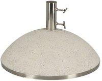 Esschert PV4 Design Sonnenschirmfuß (44 kg)