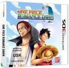 One Piece: Romance Dawn (3DS)