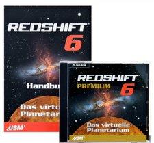 United Soft Media Redshift 6 (Win/Mac) (DE)