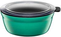 Silit Fresh Bowls Ø 16 cm Ocean Green