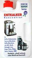 Collo Botan 250 ml Citro-Entkalker