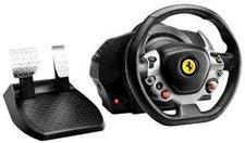 Guillemot Hercules TX Racing Wheel Ferrari 458 Italia Edition