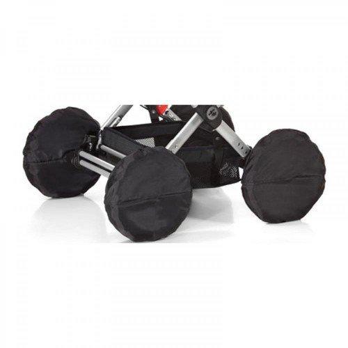 Hartan Radschutzhülle (Set) für Racer S, Skater GT, Topline XBuggy ix1