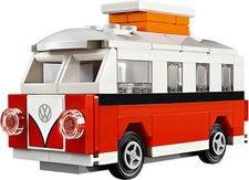 LEGO Mini Volkswagen T1 Campingbus (40079)