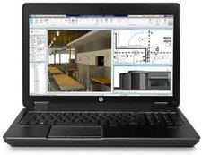 Hewlett Packard HP ZBook 15