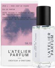 Parfum - Rose