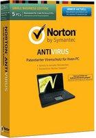 Symantec Norton AntiVirus 2014 (Win) (DE)