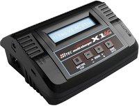 Hitec RCD Multicharger X1 AC Plus (114118)