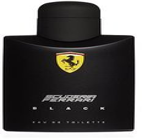 Ferrari Black Eau de Toilette (100 ml)