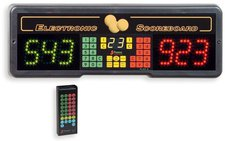 Winsport Billard-Anzeigetafel Tastatur