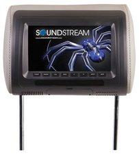 Soundstream VH-70CC