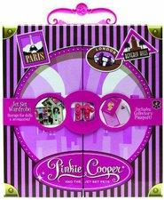 Pinkie Cooper Jet Setting Case