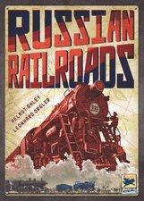 Hans im Glück Russian Railroads